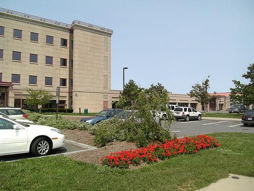 20070814 Cornell Animal Hospital