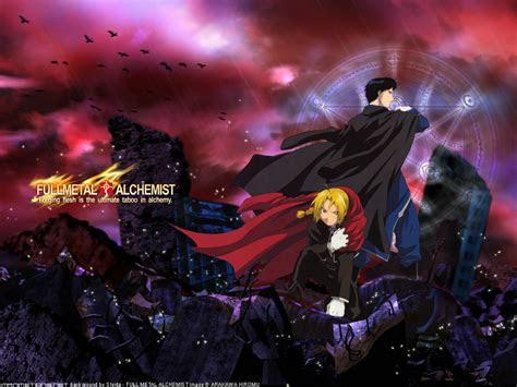 manga  anime wallpapers fullmetal alchemist hd wallpaper