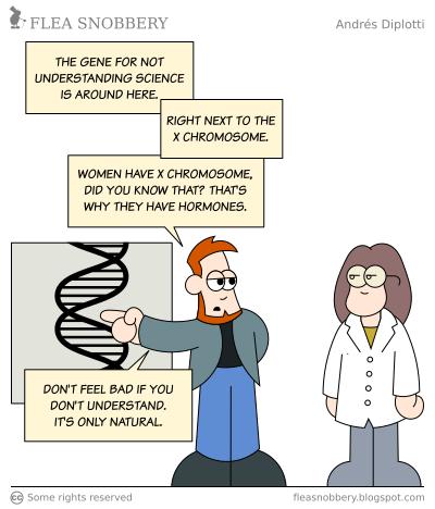 Pure biology