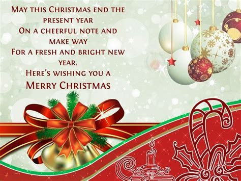 Christmas Good Wishes Messages ? Festival Collections