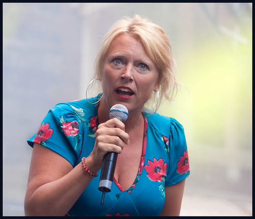 vrouw holland by hans van egdom