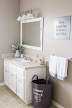 Beautiful Bathroom Counter Organizer Tray pictures