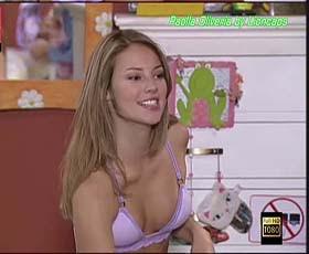 """Paolla Oliveira super sensual em lingerie na novela """"Belissima"""" - 1920x1080 - link ok 22-03-2020"""