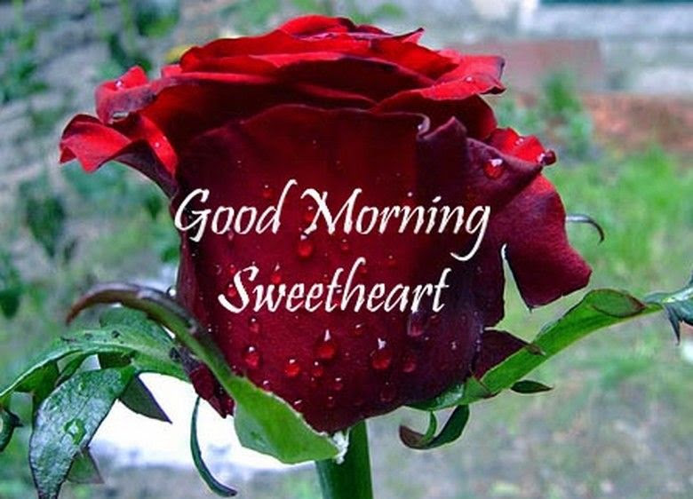Good Morning Sweetheart Pictures Photos And Images For Facebook