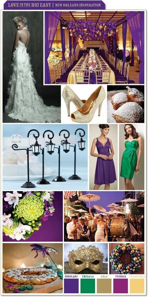 225 best images about mardi gras wedding on Pinterest