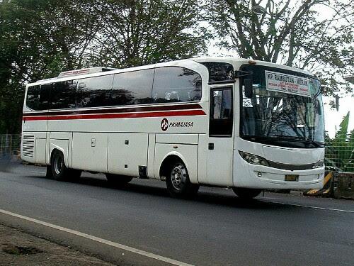 Transportasi dari Jakarta ke Cilegon