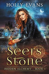 Seers Stone by Holly Evans