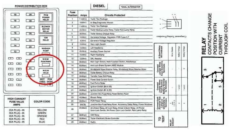 Fuse Box Diagram 2000 Honda Civic Si | schematic and wiring diagram