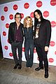 kevin bacon kyra sedgwick get support from son travis at story of a girl nyc 01