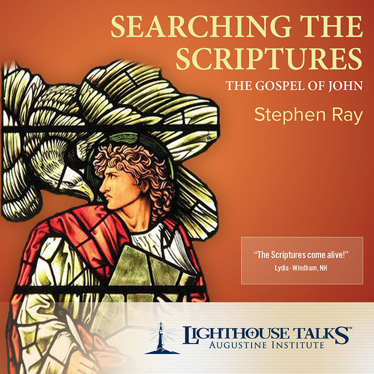 Searching the Scriptures: The Gospel of John