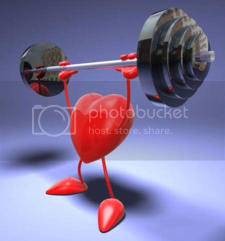 Bodybuilding and Cardiovascular Health