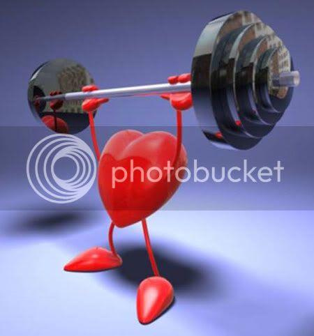 Bodybuilding and Cardiovascular Health