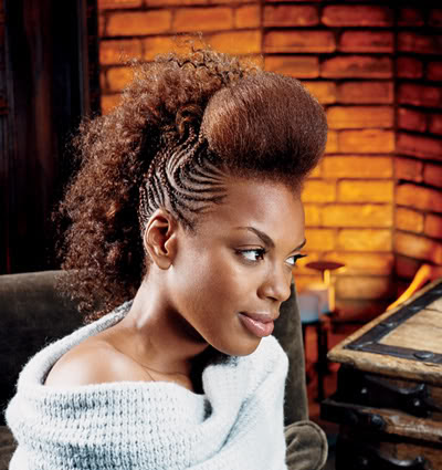 Hairstyles With Designs. There are countless designs