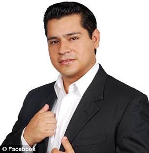 Le candidat Oscar Gomez Lucatero a été tué le même jour