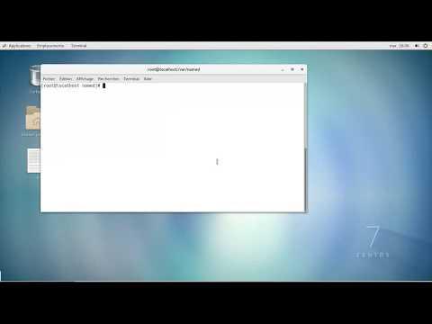 Apache et DNS ; VirtualHOST