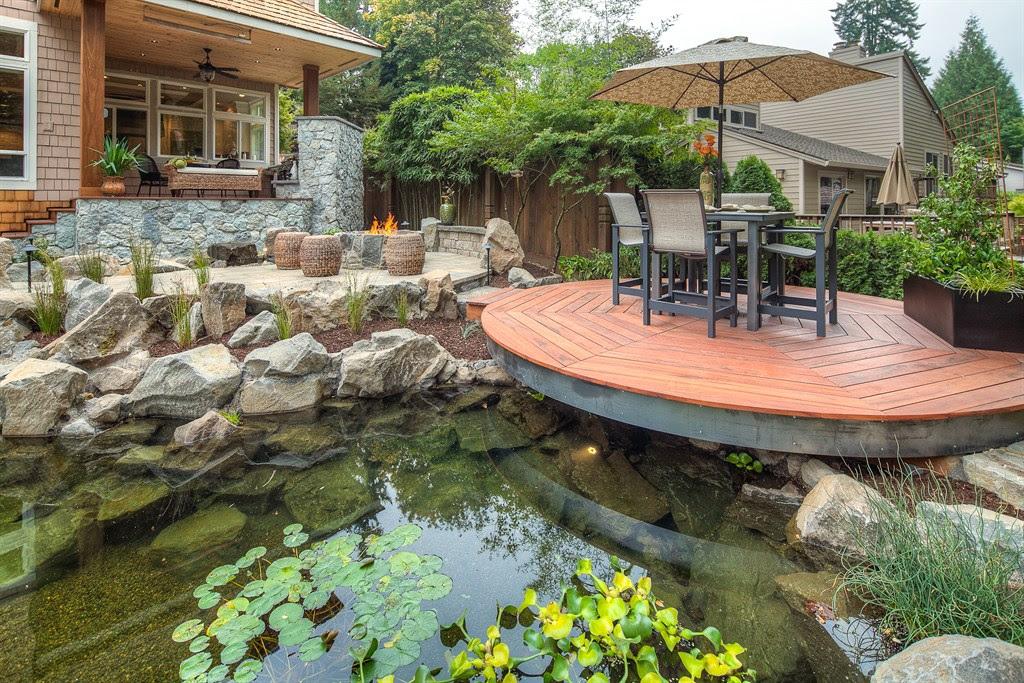 Paradise Restored Landscape Management Inc | Happy Valley, OR ...