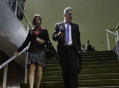 Gilmar Mendes livra Rosinha Garotinho de usar tornozeleira eletrônica