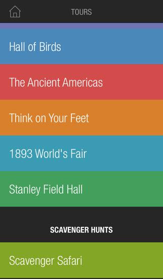 5 Fantastic iPhone, Android Apps For Museum Visits ...