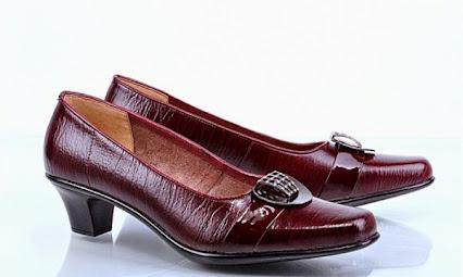 sepatu wanita bandung fav