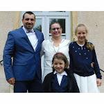 Saint-Romain-la-Motte | Félicitations à Romain et Anaëlle