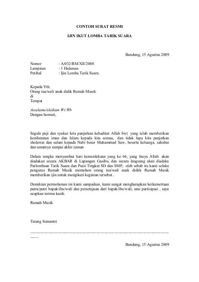 contoh surat pengunduran diri tidak perpanjang kontrak