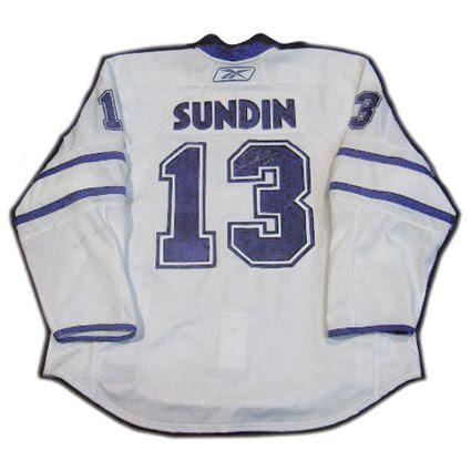 Toronto Maple Leafs 07-08 jersey, Toronto Maple Leafs 07-08 jersey