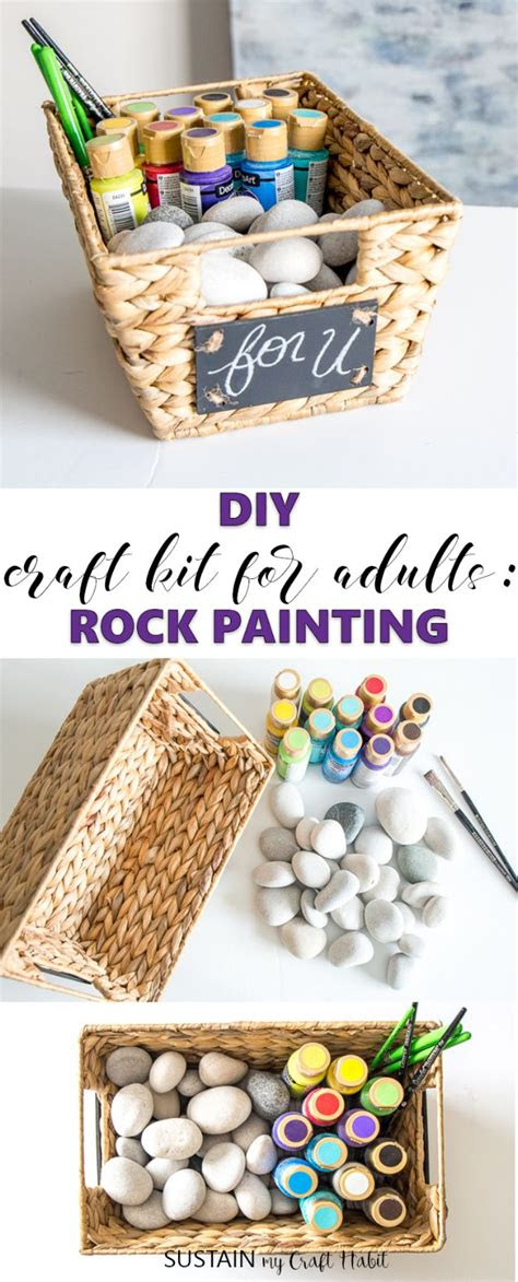 easy crafts  adults youll love making  fun diys