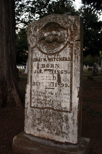 chas. h. mitchell