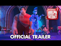 Rekomendasi Film Seru Ralph Breaks The Internet