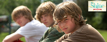 Risks for raising boys. (Getty Images)