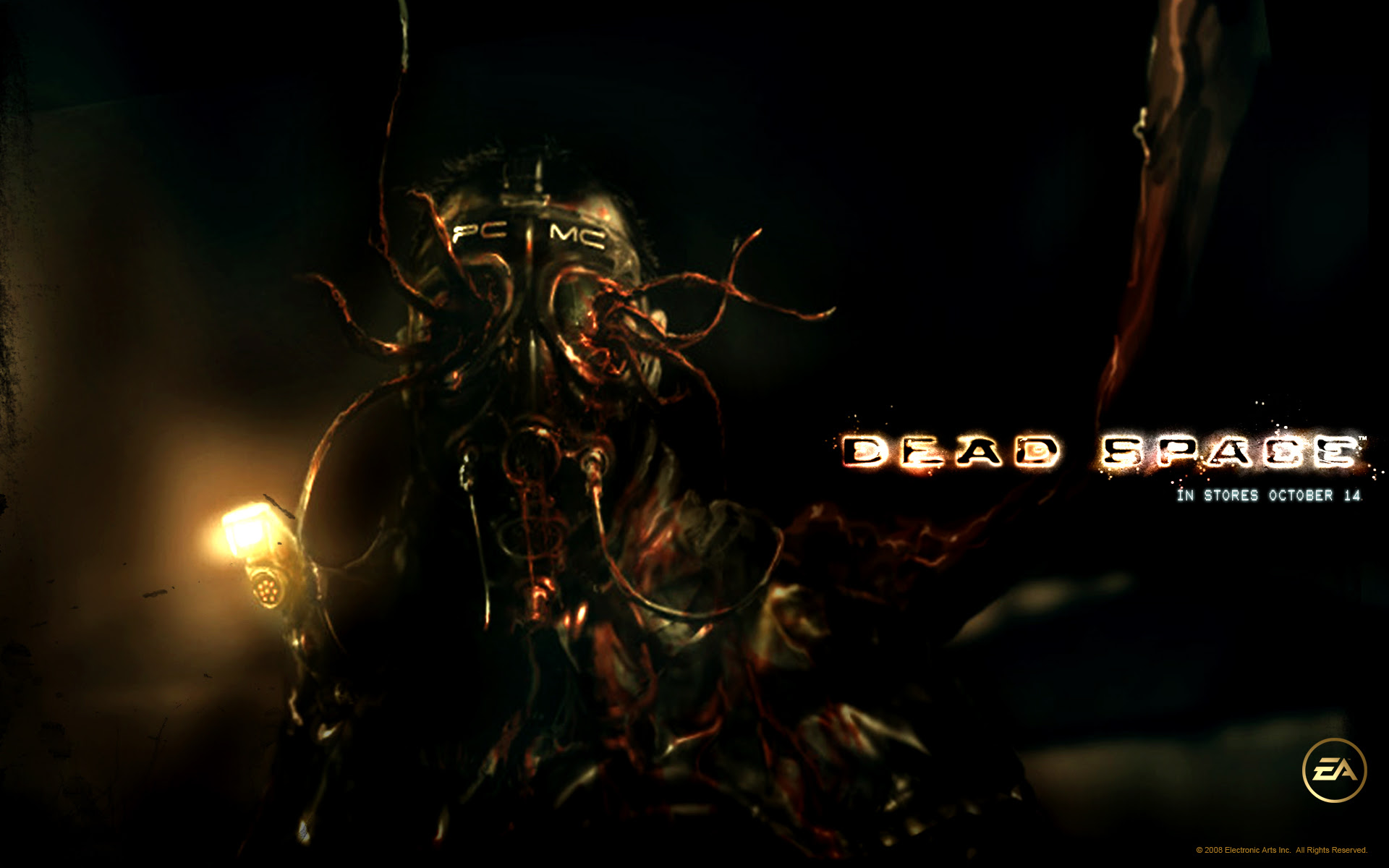 Hd Dead Space Wallpaperhd