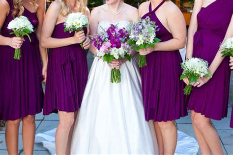Who Pays for the Bridesmaid Dresses? Here's the Answer