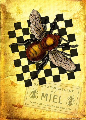 Bee challenge