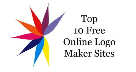 top     logo maker sites  create custom