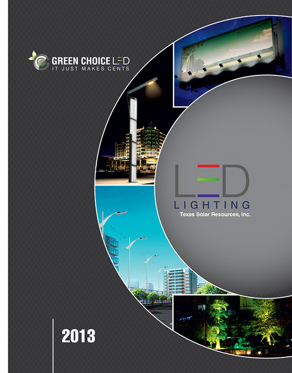 Product Catalogue For Led Lighting On Behance