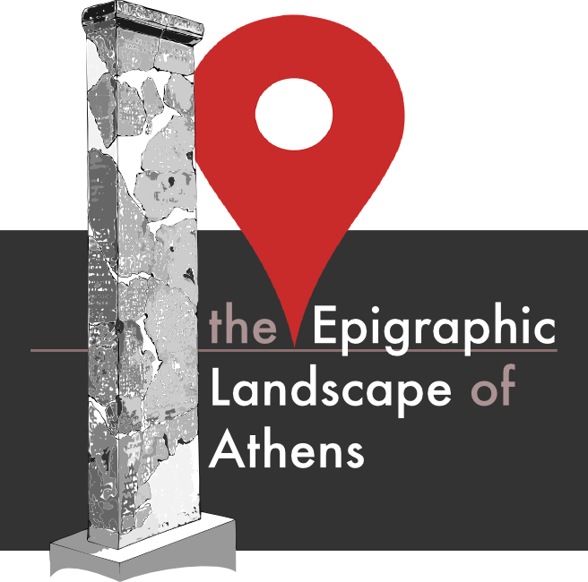 The Epigraphic Landscape of Athens