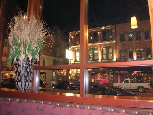 indy street scene