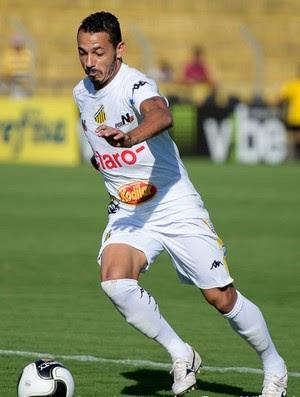 Roberto Novorizontino (Foto: Wiliam Lima/Grêmio Novorizontino)