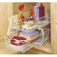 Cool Kitchen Cabinet and Storage Accessories | Banks Cabinets