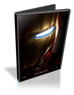 Iron Man (Homem de Ferro) Dublado