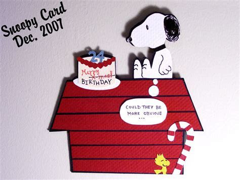 Snoopy E Cards   Card Pictures
