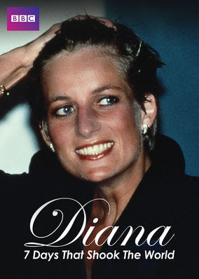 Diana: Seven Days That Shook the World - Season 1