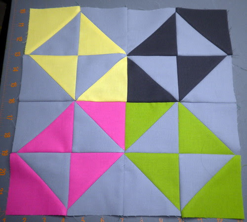 Alternate Block 1