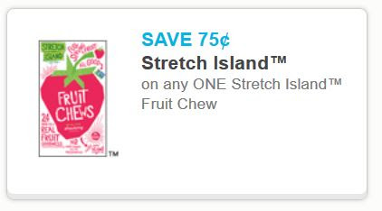 stretch island coupon