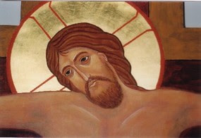 Christ the King on cross detail.JPG