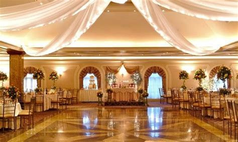 North Ritz Club Wonderful Long Island Wedding Venue
