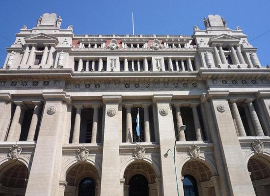 Bicentenario, arquitectura