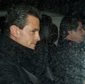 Enrique Peña Nieto. Foto: Octavio Gómez