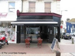 Grind Coffee Bar, 79 Lower Richmond Road, London - Cafes, Snack Shops & Tea Rooms near Putney ...