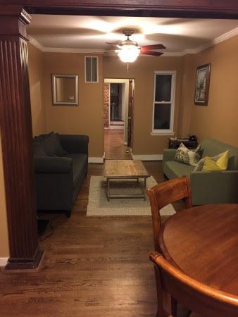 Help Rowhome Design Help Floor Plan Fireplace Kitchen Stairs